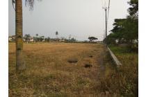 Tanah Industri Strategis 10ha di Tangerang 30 menit dari Bandara Soetta
