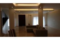 Rumah Minimalis Kirana 11x17m Kelapa Gading 3 Lantai Hdp Utara