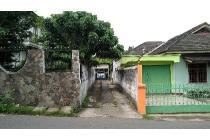 Rumah 2nd belakang Masjid Darussaid Abiasan