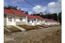Rumah Subsidi Pemeritah TDp 17 juta sampai Akad