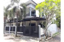 Rmh Huk, bangunan baru bojong Depok baru, Cibinong