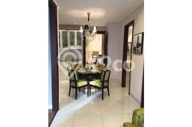 Dijual Apartemen Puri Mansion 2BR 15808190