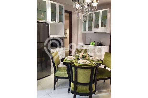 Dijual Apartemen Puri Mansion 2BR 15808193
