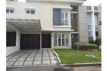 Rumah di Dbanyan Jkt Garden City