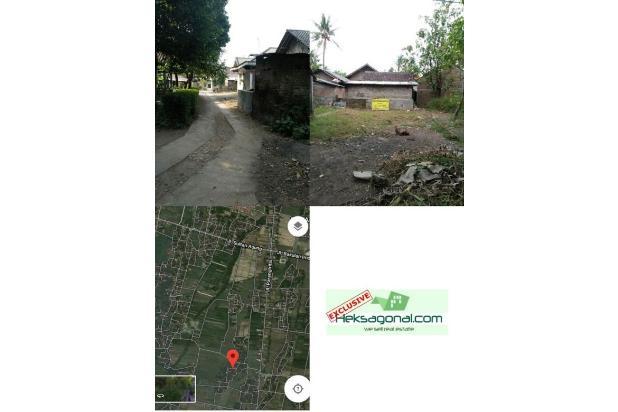 Tanah Dijual Yogyakarta Bantul hks6860 18727146