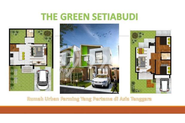 Rumah Minimalis Dijual di Bandung Utara 15144484