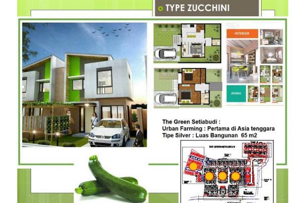 Rumah Minimalis Dijual di Bandung Utara 15144487