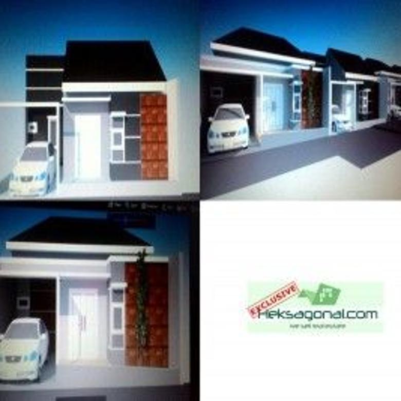 Rumah Dijual Munjul cipayung jaktim Hks4107