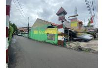 Tanah Komersial di Jl Ciledug Raya