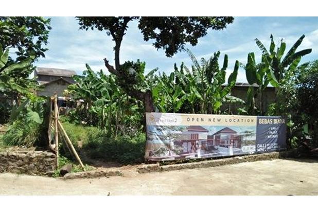 CASH KERAS Rumah PEMIUM di GDC Lingkungan Hijau Asri dan Multiakses 17699995