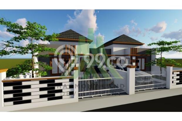 CASH KERAS Rumah PEMIUM di GDC Lingkungan Hijau Asri dan Multiakses 17699997