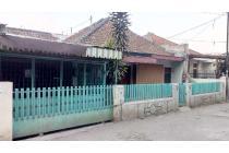 Rumah hitung tanah sayap Soekarno Hatta