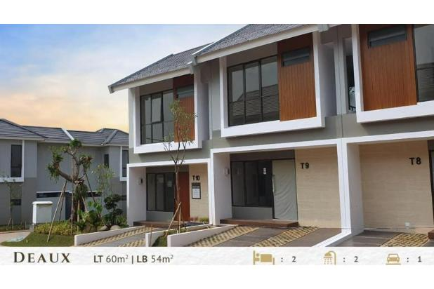 Rp1,09mily Rumah Dijual