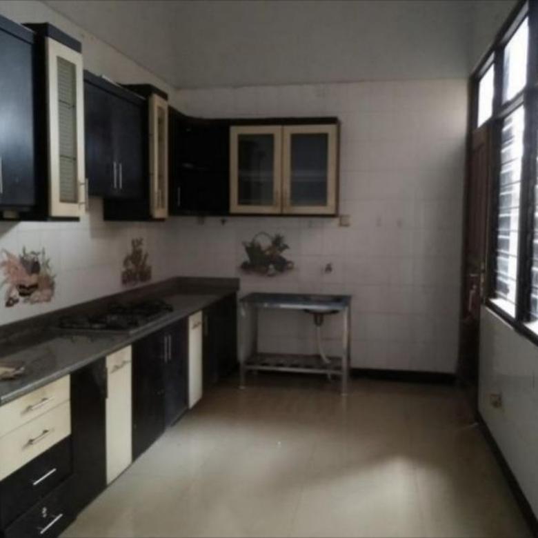 Rumah Dijual Lebak Arum Tambaksari Surabaya