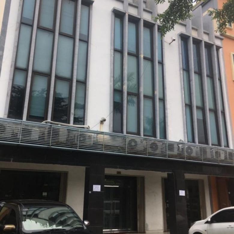 Ruko di lokasi strategis depan Mall Daan Mogot Baru - 0006-ERW