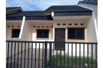 Hunian Nyaman nan Asri berkonsep Cluster di Mustikajaya Bekasi