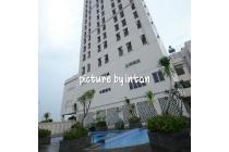 Sewa Harian Apartemen Margonda Residence 4 Depok (free wifi & tv kabel)