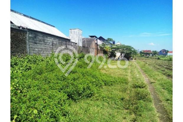 Tanah Dijual di Purwomartani Kalasan, MURAH STRATEGIS Sleman Jogja 6486584