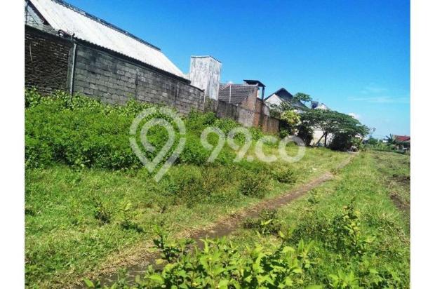 Tanah Dijual di Purwomartani Kalasan, MURAH STRATEGIS Sleman Jogja 6486582