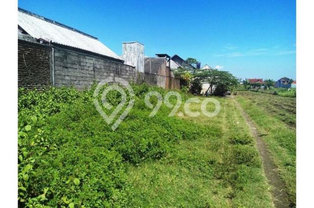 Tanah Dijual di Purwomartani Kalasan, MURAH STRATEGIS Sleman Jogja 6486583