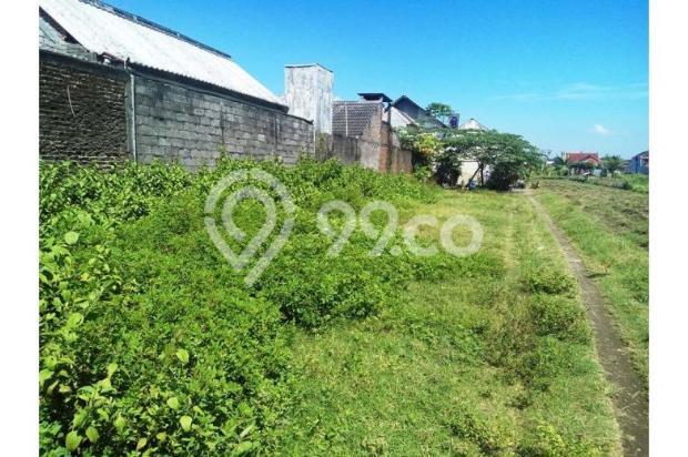 Tanah Dijual di Purwomartani Kalasan, MURAH STRATEGIS Sleman Jogja 6486586