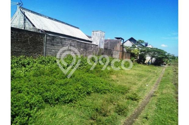 Tanah Dijual di Purwomartani Kalasan, MURAH STRATEGIS Sleman Jogja 6486587