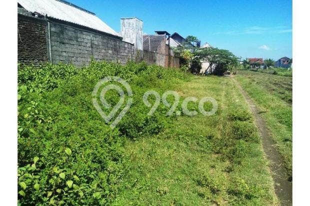 Tanah Dijual di Purwomartani Kalasan, MURAH STRATEGIS Sleman Jogja 6486588