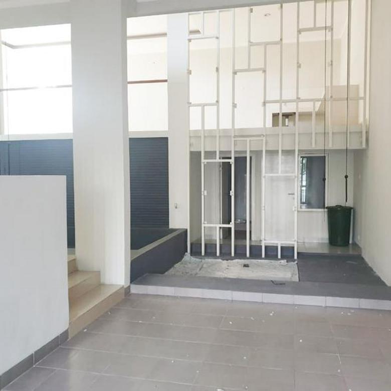Rumah baru di Bintaro  Kebayoran Village sektor 7 Bintaro lt 272 m