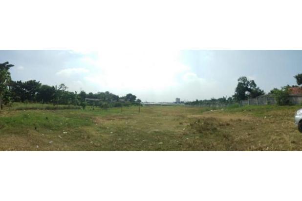 Rp10,2mily Tanah Dijual