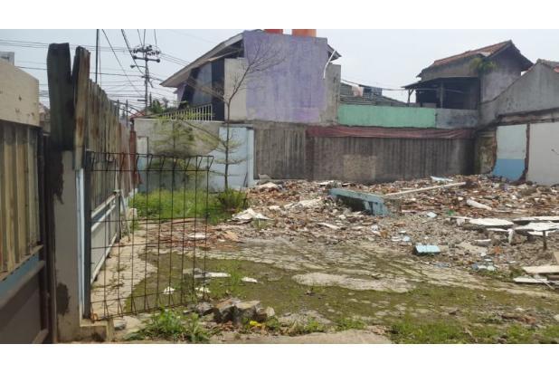 Rp1,53mily Tanah Dijual