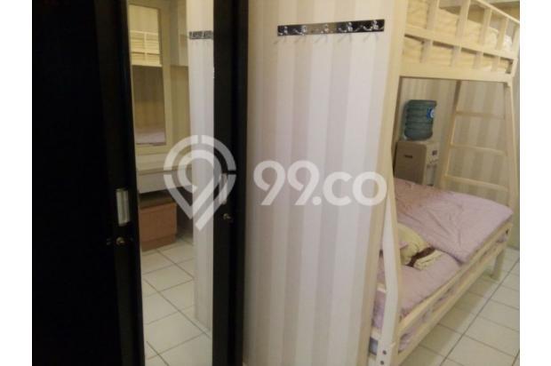 Promo Apartment Gading Nias Residence Studio 10MN 16560382