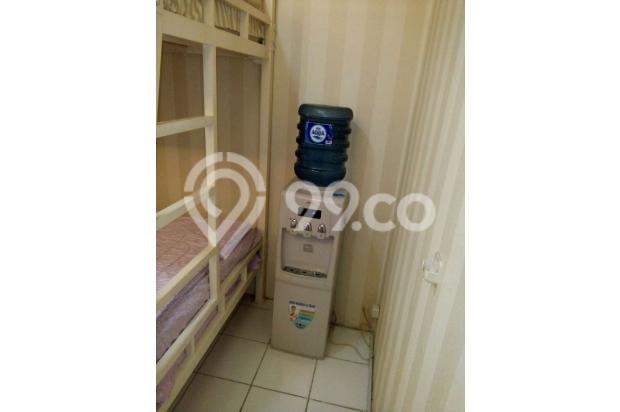 Promo Apartment Gading Nias Residence Studio 10MN 16560387