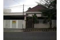 Rumah di Tidar Malang, Strategis Poros Jalan Bisa untuk Usaha