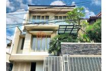 PONDOK INDAH - SIAP HUNI, PRIVATE LIFT, FURNISHED