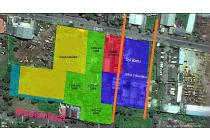 (BU) Tanah dan Bangunan LUAS. Harga PAS, Lokasi EMAS