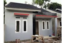 Dijual Rumah Murah Strategis di Sawangan Garden Residence Pasir Putih Depok