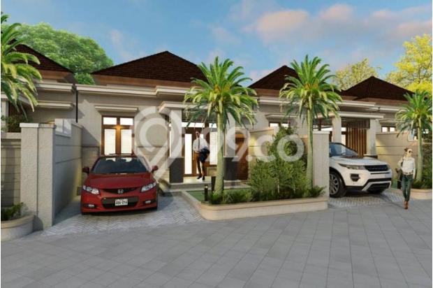 Rumah Dijual PONDOK ASRI RESIDENCE 14742229