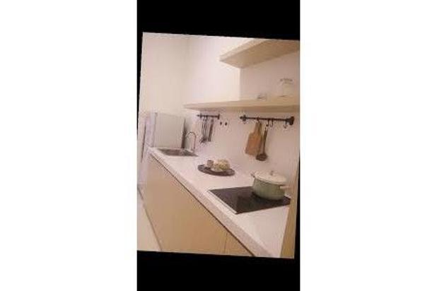 Rp130jt Apartemen Dijual