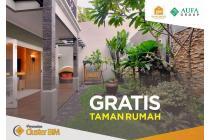 Cluster Nan Elok Pertama di Deket Bandara Minangkabau Padang