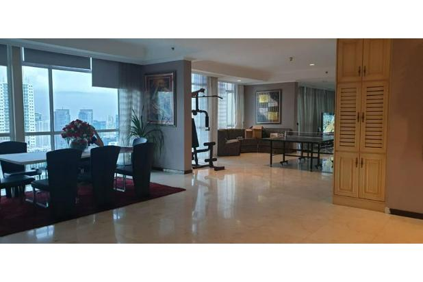 Rp13,7mily Apartemen Dijual