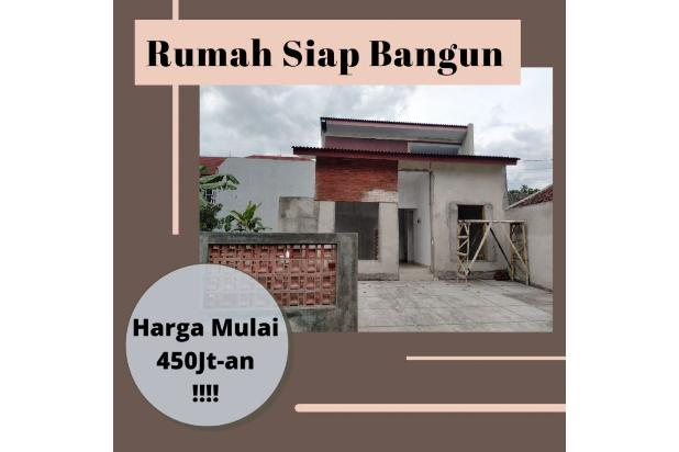 Rp1,12mily Rumah Dijual