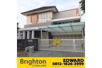 Dijual Rumah Baru Gress @ Kamadeva, Prambanan Residence, Surabaya Barat