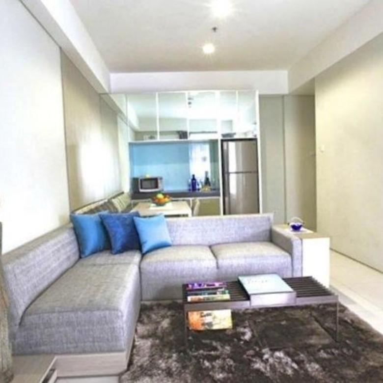 Dijual Apt 1 Park Residences 2 Br FF Rp. 2,7 M Classic Unit