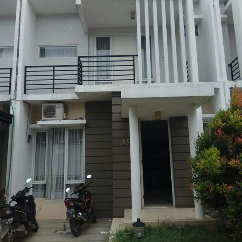 Christal pamulang residence