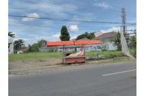 Tanah di jl kaliurang km 7,8 , Sleman, Yogyakarta