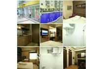 Di sewakan unit apartment the suites metro bandung