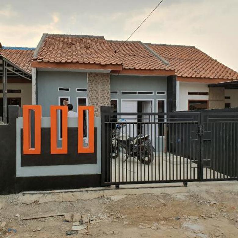 Rumah Terjangkau Dan Berkualitas Hanya 10 Km Ke Pusat Kota Bandung