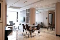 Dijual/Disewakan Apartemen L'Avenue Pancoran 2BR good!