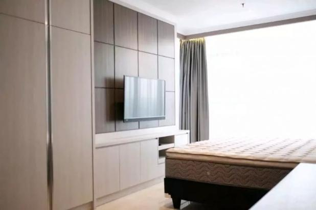 Rp3,45mily Apartemen Dijual