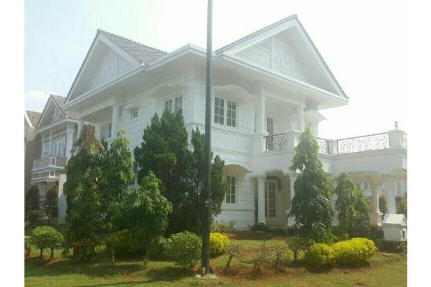 Rp5,6mily Rumah Dijual